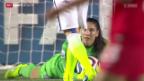 Video «Fussball: Frauen-WM, Vorschau auf den Halbfinal Deutschland - USA» abspielen