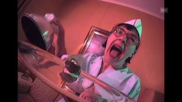 Video «Les Reines Prochaines: «I hate diets» (1995)» abspielen