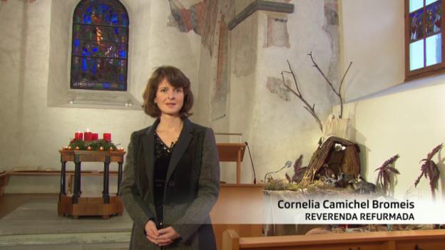 Laschar ir video «Pled sin via dals 25.12.2014»