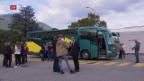 Video «254 Kilometer für Ignazio Cassis» abspielen