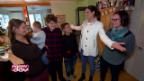 Video «Ein neues Zuhause für Familie Osterwalder aus Wila ZH» abspielen