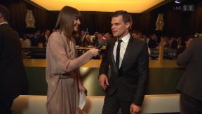Video ««G&G weekend spezial» live von den «Sports Awards»» abspielen