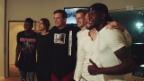 Video «Musikalische Unterstützung für die Fussball-Nati» abspielen