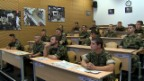 Video «Auslaufsmodell Offizier» abspielen