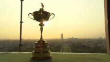 Link öffnet eine Lightbox. Video Vorschau auf den Ryder Cup 2018 abspielen