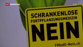 Video «Contra Präimplantations-Diagnostik» abspielen