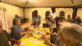 Video «Migranten unerwünscht: Rassismus in Italien» abspielen