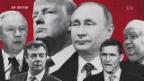 Video «Was halten Trumps Anhänger von den derzeitigen Ermittlungen?» abspielen