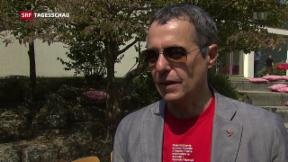 Video «Tessiner FDP will Einer-Ticket» abspielen