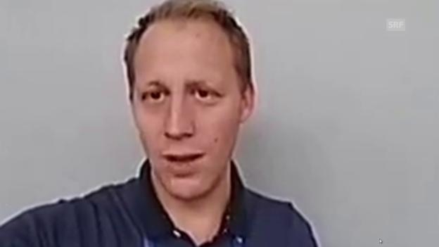 Video «Rad: WM in Richmond, Prognose Zeitfahren David Loosli» abspielen