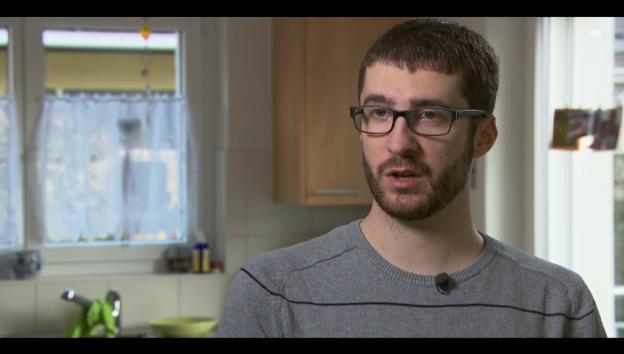 Video «Falle Krankentaggeld: Visana lässt Kranken im Stich» abspielen