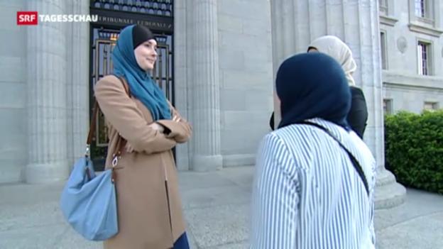 Video «Tagesschau vom 11.07.2013, 19:30» abspielen