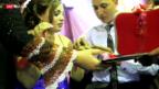 Video «So liebt Ägypten: Ohne Heirat kein eigenes Leben» abspielen