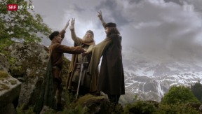 Video «Die Schweizer Mythen» abspielen