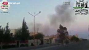 Video ««Diese Terroristen sind kaum zu stoppen»» abspielen