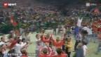 Video ««Retro» – Tennisgrosserfolg ohne Roger Federer? Das gabs vor 20 Jahren» abspielen