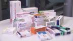 Video «Diabetes – Bewegung statt Medikamente» abspielen