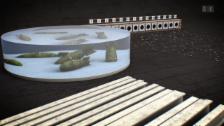 Video «Animation: Vergraben, versenkt vergessen – die Altlasten der Schweiz» abspielen