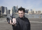 Video «Magischer Gruss aus New York» abspielen