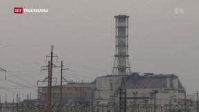 Video «Erinnerungen an Tschernobyl» abspielen