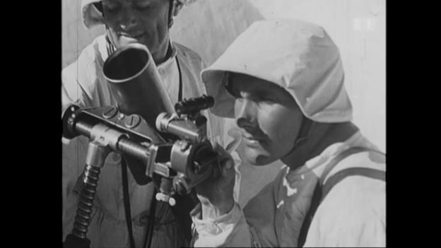 Video «Nummer 142 vom 7.5.1943» abspielen
