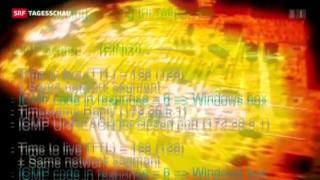 Video «USA bezichtigt China der Cyberspionage» abspielen