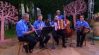 Video «Davoser Ländlerfründa» abspielen