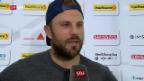 Video «Stalberg: «Hockey macht Spass»» abspielen