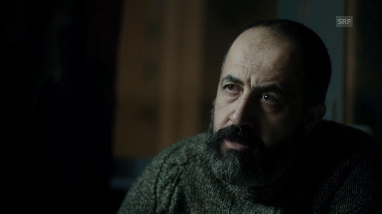 Trailer von «Abluka»