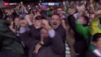 Video «CL: Celtic - Ajax Amsterdam» abspielen