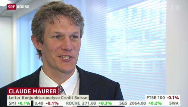 Video «SRF Börse vom 09.09.2014» abspielen