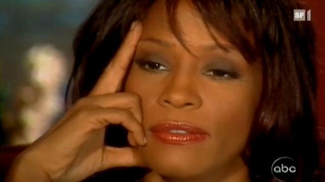 Whitney Houston ist tot