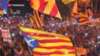 Video «Wahlkampf in Katalonien» abspielen