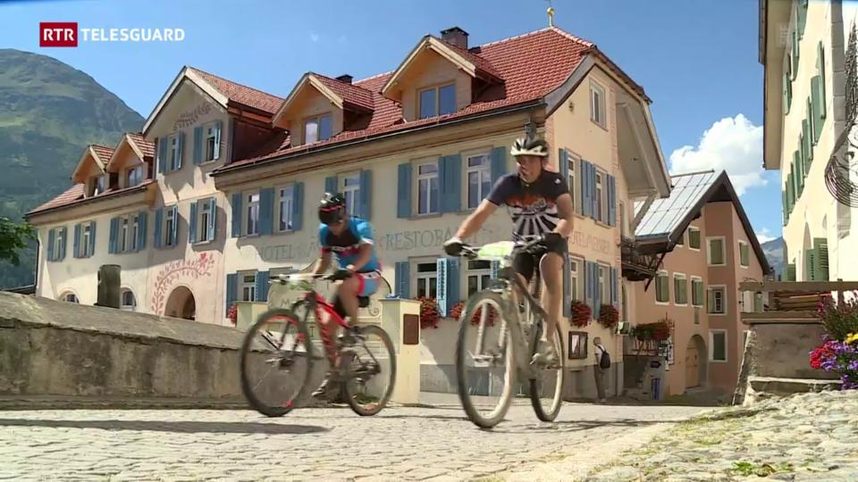 20avel Bike maraton Parc Naziunal