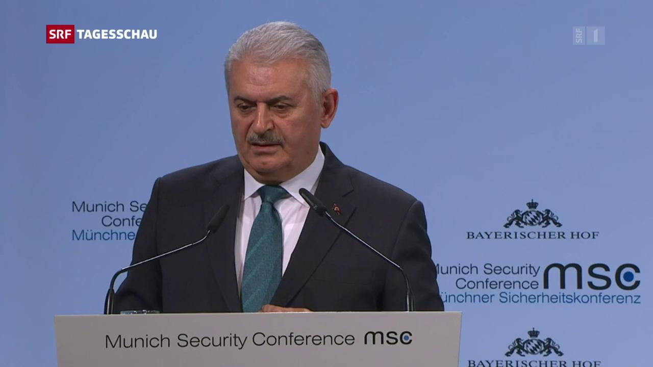 «Nato-Staaten arbeiten mit Terror-Organisation zusammen»