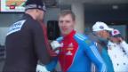 Video «Viererbob-Weltcup in Königssee («sportpanorama»)» abspielen