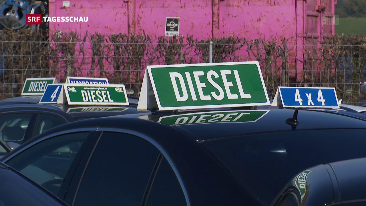 Auswirkungen des Diesel-Urteils auf die Schweiz