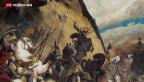 Video «Neue Beweise um die Schlacht am Morgarten» abspielen