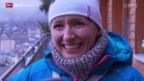 Video «Langlauf: Guri Hetland» abspielen