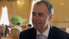 Video ««Il a beaucoup marqué la politique»» abspielen