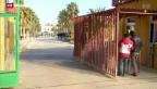 Video «Spanische Exklave als Ziel für Flüchtlinge» abspielen