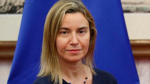 Mittelmeer-Flüchtlinge: Mogherini will UNO-Mandat