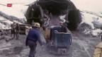 Video «Gotthard-Serie: Jahrhundert-Bauwerke dank Gastarbeitern» abspielen