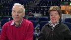 Video «Marc Sway beglückt «g&g»-Zuschauer» abspielen