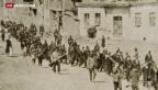 Video «Streit über Armenien-Genozid» abspielen