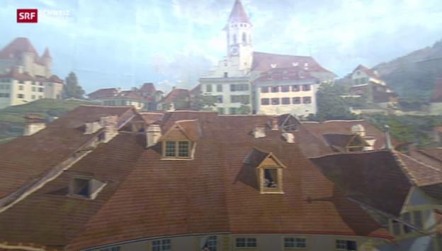 Video «Wocher-Panorama:» abspielen