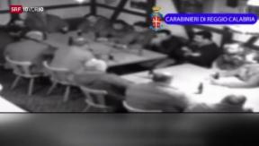 Video «Die kalabrische Mafia im Thurgau» abspielen