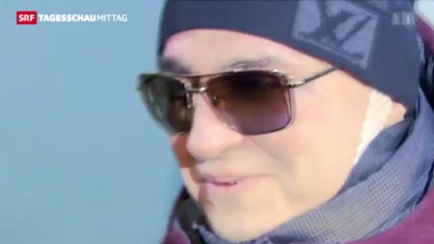 Video «Spektakulärer Säureangriff aufgeklärt» abspielen