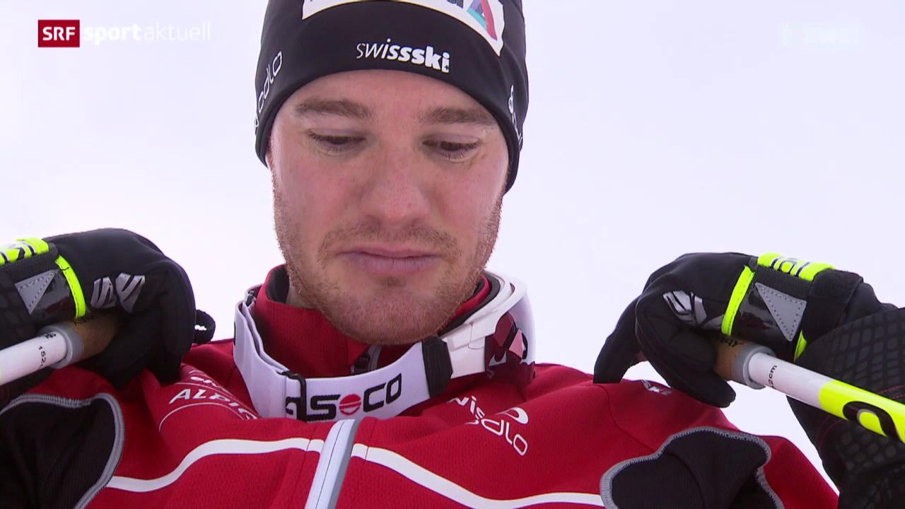 Langlauf: Cologna verzichtet auf die Tour de Ski