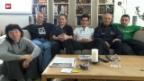 Video «Rad: Fullhouse im «Hotel Marvulli»» abspielen
